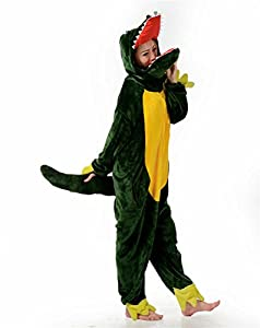 XMiniLife Crocodile Adult Costume Onesie