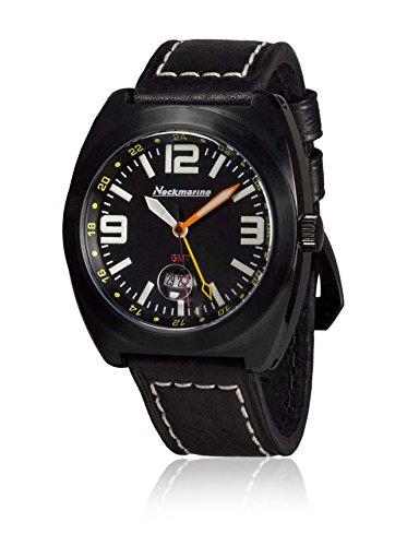Neck Marine Reloj NK871201N Negro