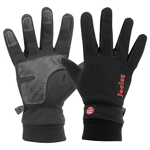 guantes de invierno