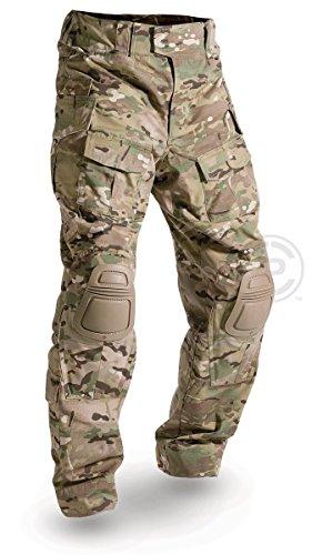 CRYE PRECISION Combat Pants G3, Multicam, 30, Regular