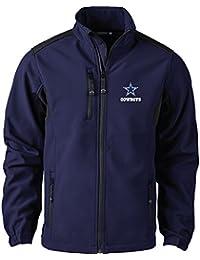 NFL Arizona Cardinals Men's Softshell Jacket