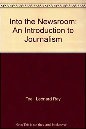 interviewing for journalists with an introduction