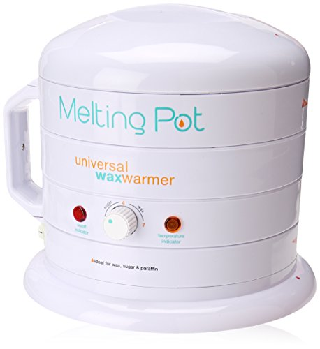 Melting Pot Universal Wax Warmer