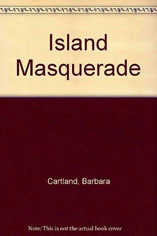book cover of Island Masquerade