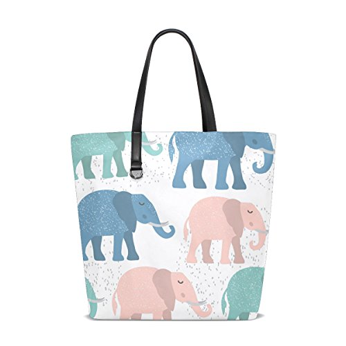 femme pour unique ISAOA Taille tote multicolore Cabas 001 aTwnn7BfW