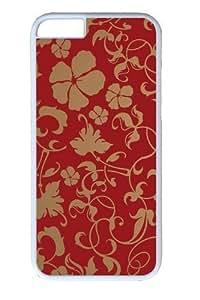 Antique Fabric1 Polycarbonate Hard Case Cover For SamSung Galaxy S4 Mini White