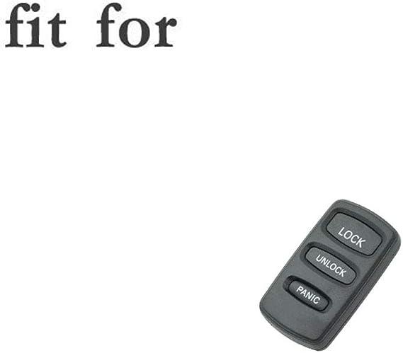 New 1pcs Ford Keychain Lanyard Badge Holder 2pcs Metal Black Ecoboost Sides Sticker Vehicle-logo Badge Emblem Fit For Ford TNB