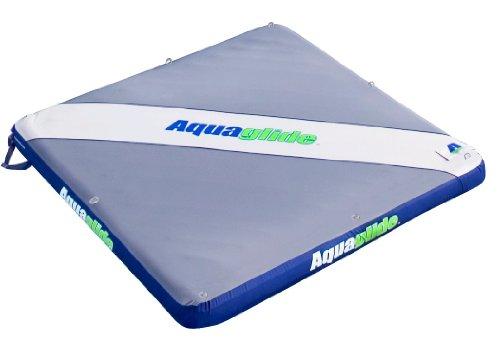 Aquaglide Airport Classic Inflatable Swim Platform