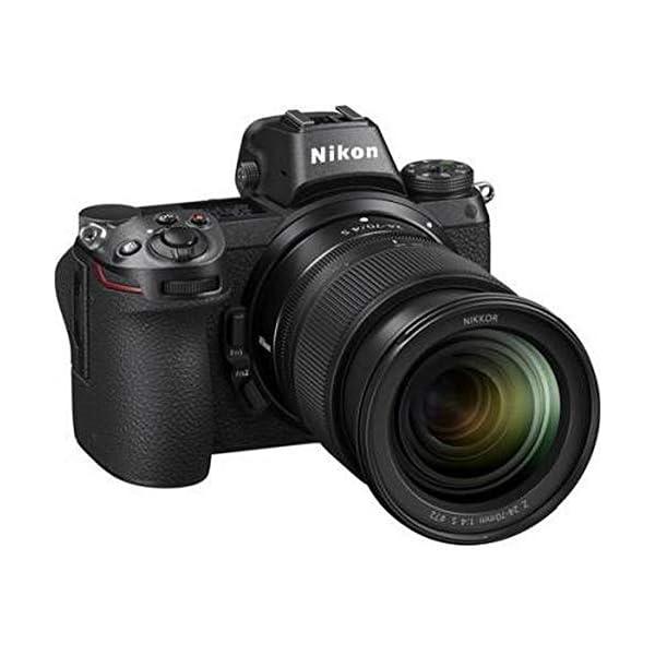 RetinaPix Nikon Z7 Mirrorless Camera Body with 24-70mm Lens