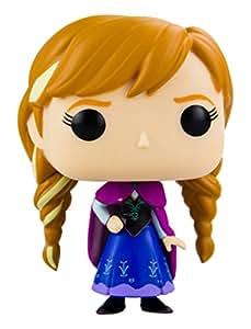 FUNKO Pop! Disney Frozen Anna Figura de vinilo 81: Funko