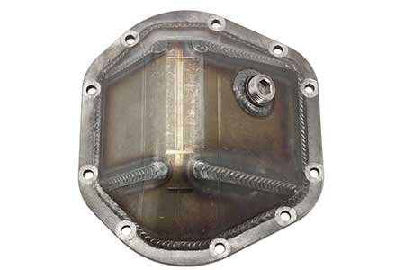 RuffStuff Specialties R1270 Dana 44 Differential Cover Front or Rear Jeep Chevy Ford - Dana 44 Chevy