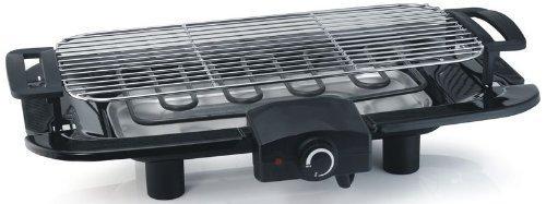 elektrogrill gro e grillfl che kleinster mobiler gasgrill. Black Bedroom Furniture Sets. Home Design Ideas