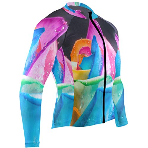 All Mountain Twin Tip Snowboard - Rainbow Roses and Water Drops Mens Cycling Jersey Coat Long Sleeve Mountain Riding Skinsuits Outfit