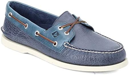 crazy price check out most popular Amazon.com | Sperry Top-Sider Men's A/O Two-Eye Cross-Lace Boat ...
