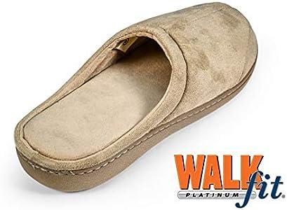WalkFit Platinum Total Comfort Slippers