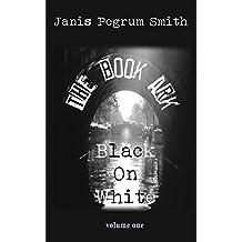 The Book Ark: Black on White