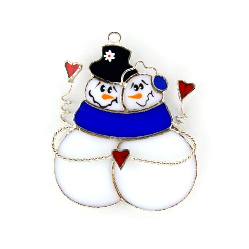 Switchables Snow Couple in Love