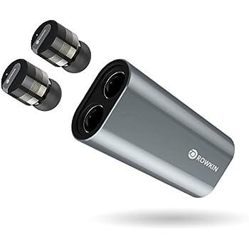 Amazon.com: Rowkin Bit Stereo True Wireless In-Ear