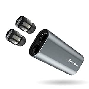 wireless earbuds for iphone rowkin bit charge stereo true wireless 7234