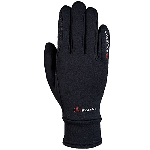 Roeckl - Winter Polartec Riding Gloves Warwick