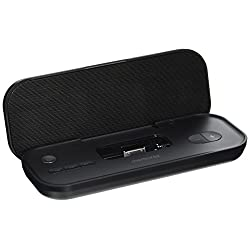 Memorex MA3122 Ultra Portable Travel Speaker for iPod and iPhone