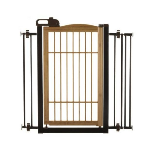 Richell Take One-Touch Pet Gate (One Touch Gate)
