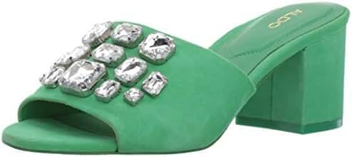 Aldo Women's Sakuraa Heeled Sandal