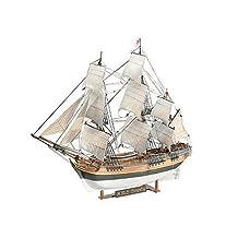 Revell of Germany H.M.S. Bounty Plastic Model Kit