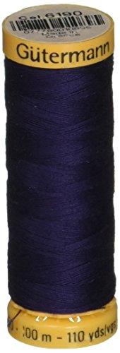 Gutermann 100% Natural Cotton Thread - Color 6190
