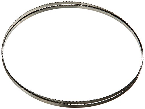 Olson Saw APG73805 3/8 by 0.025 by 105-Inch All Pro PGT Band 4 TPI Hook Saw Blade