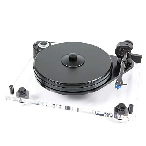 PRO JECT 6Perspex DC SuperPack With Sumiko Blue Point ویژه EVO III