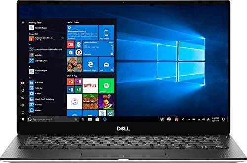 New 2019 DELL XPS 13 9380 Core i5-8265U 8GB 256GB PCie SSD...