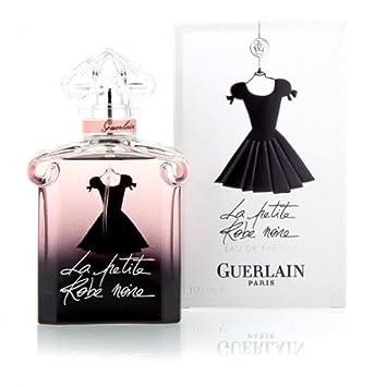 Guerlain le petite robe noire 2018