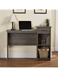desks home office. mainstays student desk home office bedroom furniture indoor easy glide accessory drawer desks l