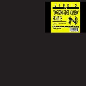 Los Kings del Mambo [Vinyl]