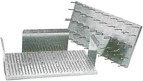 【ランドマーク 288穴 中深 インチ規格 インチ規格 専用】 プラグトレイ用 苗抜き器 ディスローダー プラグトレー セルトレー セルトレイ用 タ種代不