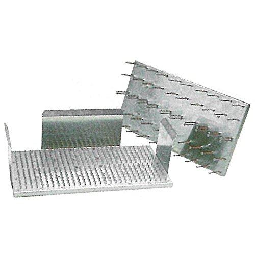【アンドウケミカル セルトレー288穴SH浅型 インチ規格 専用】 プラグトレイ用 苗抜き器 ディスローダー プラグトレー タ種代不 B06XPCPJBP
