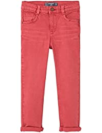 Amazon.com: Red - Jeans / Clothing: Clothing, Shoes & Jewelry