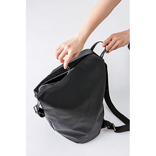 SENSE OF PLACE BACKPACK BOOK 画像 E