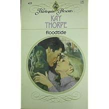 Floodtide (Harlequin Presents, #425)