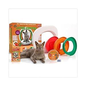 Litter Kwitter Cat Positive Useful 9
