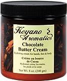 Keyano Aromatics Chocolate Butter Cream 8 oz Review