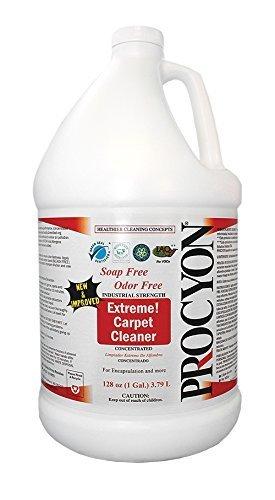 Price comparison product image PROCYON EXTREME Carpet Cleaner
