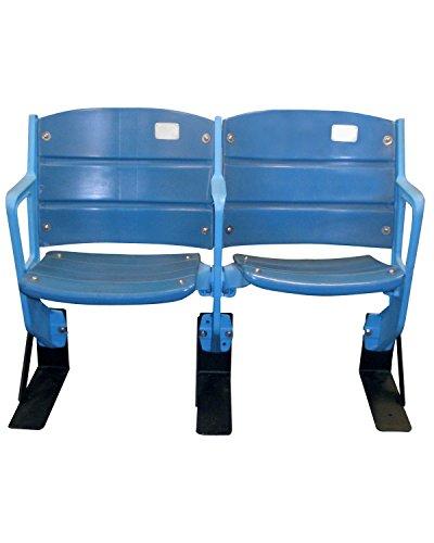 MLB New York Yankees Non-Specific Yankee Stadium Seat (Pair) New York Yankees Stadium Seat