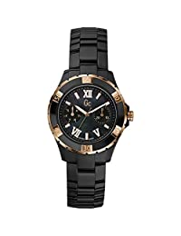 Guess Collection X69004L2S 36mm Ceramic Women's Watch