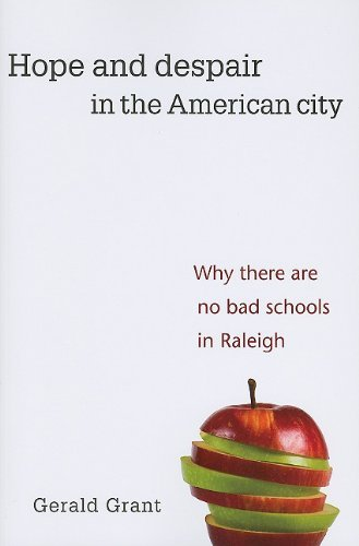 Hope and Despair in the American City (Urban Renewal Case)