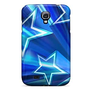 New Cute Funny Dallas Cowboys Case Cover/ Galaxy S4 Case Cover