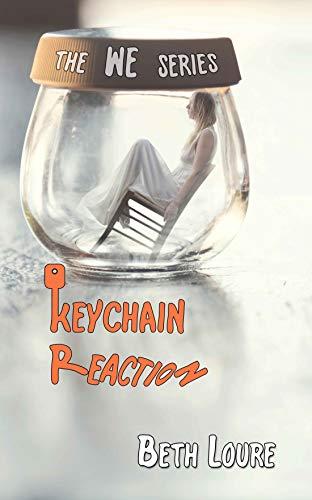 - Keychain Reaction: Women Empowerment (The WE Book 5)