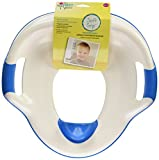 The First Years Soft Grip Trainer Seat, Blue