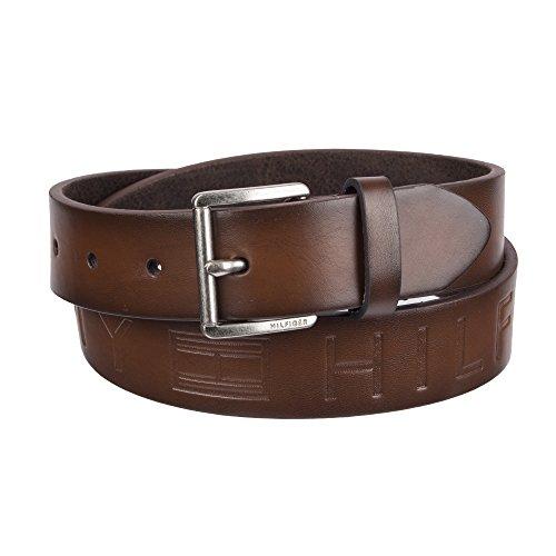 - Tommy Hilfiger Big Boys' Casual Belt, Brown, Medium